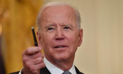 Biden orders report on Covid origins in 90 days