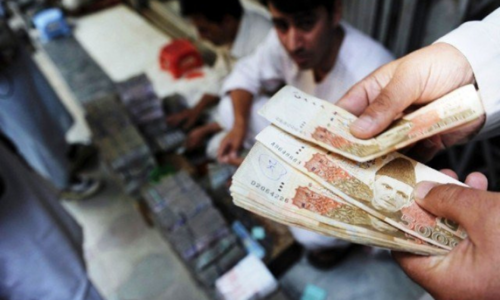 In a first, Rs4.143tr revenue collected in 11 months