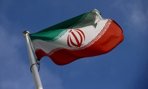 Don't cross 'red lines', Iran's judiciary tells candidates