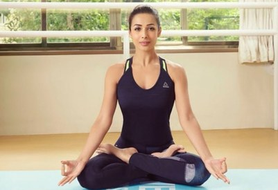 Fitness enthusiast Malaika Arora opens up about how Covid completely broke her