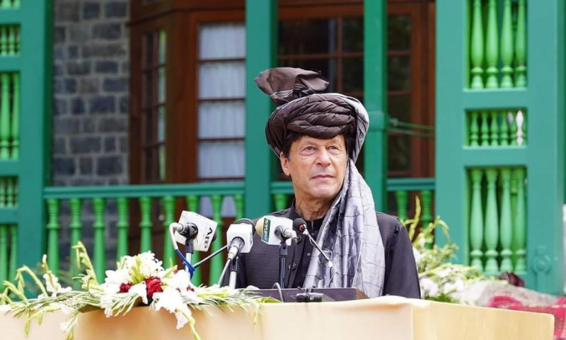 Pakistan will rise faster next time PTI comes to power: PM Imran