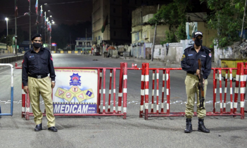 'Unimaginable trauma and stress': Citizens lament rising street crimes, robberies in Karachi
