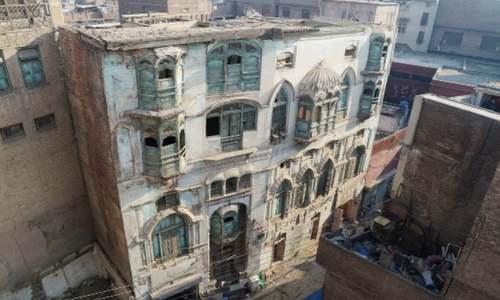 Govt takes possession of ancestral homes of Raj Kapoor, Dilip Kumar in Peshawar
