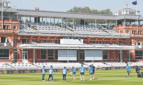 Daunting England challenge big worry for NZ than Lord's