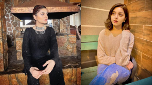 Momina Mustehsan slams people trying to police Alizeh Shah