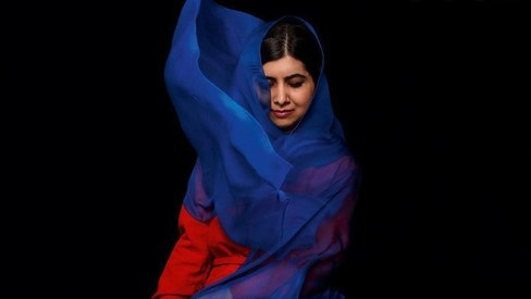 Politics, dupattas and marriage: Six takeaways from Malala's Vogue interview