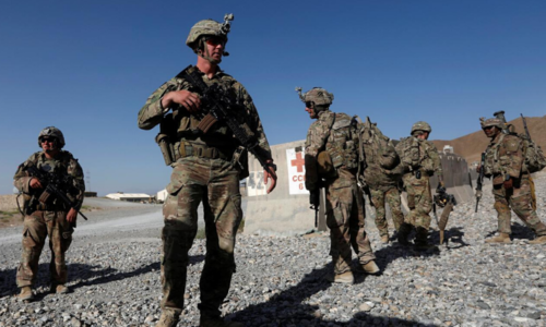 Red Zone Files: 15 important observations about the situation in Afghanistan