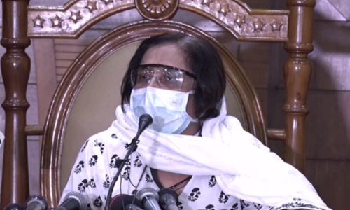 Schools to remain closed until Covid-19 cases drop: Sindh health minister