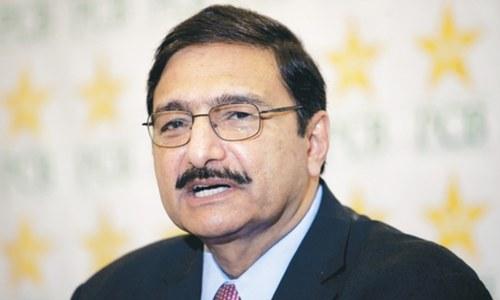 Shifting PSL to UAE to weaken efforts of reviving cricket in Pakistan: Zaka