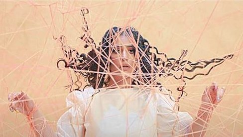 Natasha Noorani's 'Chhorro' infuses a much-needed womanly vibe to Pakistan's male-dominated music scene