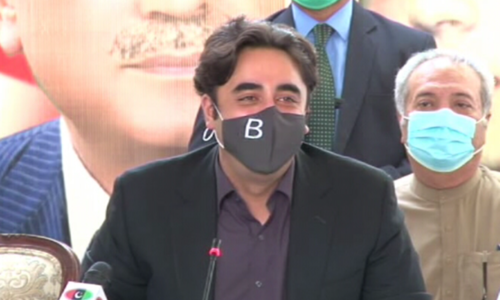 Ready to stand with Shehbaz on budget day despite PML-N's inappropriate behaviour: Bilawal