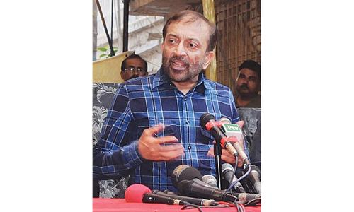 CTD summons Farooq Sattar to probe 'RAW links'