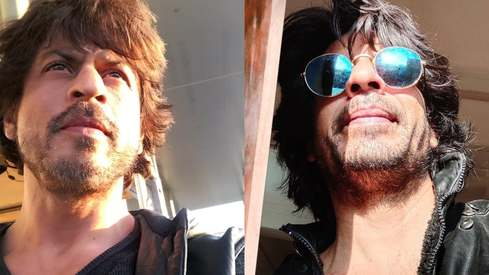 Shah Rukh Khan's doppelgänger will have you second-guessing who's the real King Khan