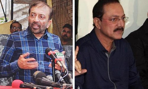 CTD records statements of Sattar, Anis in RAW links inquiry