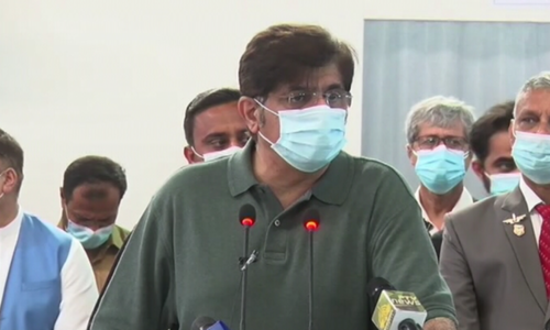 Sindh extends business hours till 8pm but makes vaccination mandatory for traders