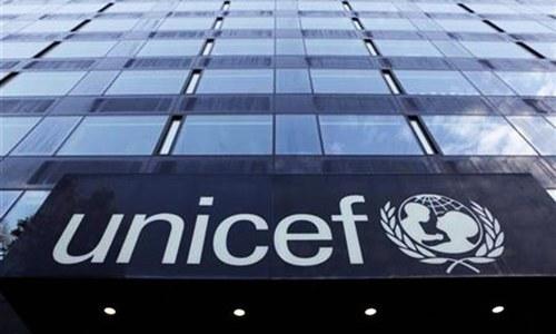 Unicef concerned over landmine blasts along Afghan border