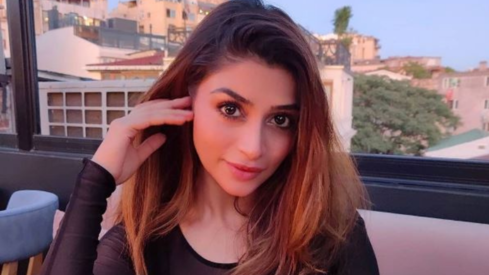 Zoya Nasir thinks trolls deserve a punch to the face for every vile comment they make