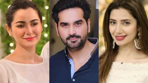 Celebrities pray for victims of Ghotki train collision, call for accountability