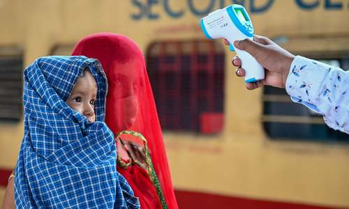 No Covid-19 vaccines for India's frightened mums-to-be