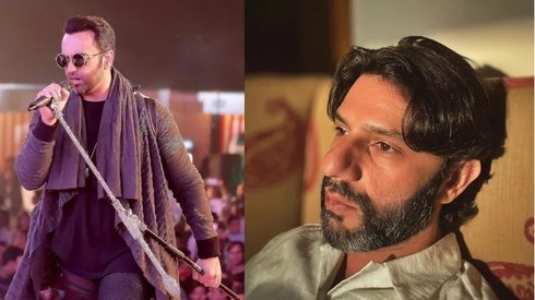 'The world will never be the same': Bollywood's Arjun Mathur shares heartfelt memories with Farhad Humayun