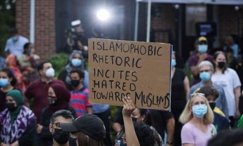 Pakistan calls murder of Muslim family in Canada 'terrorism'