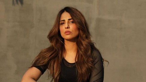 'I said what I said': Ushna Shah highlights one way men and women are treated differently