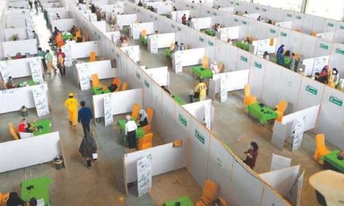 Punjab govt decides to block SIM cards of people refusing vaccines