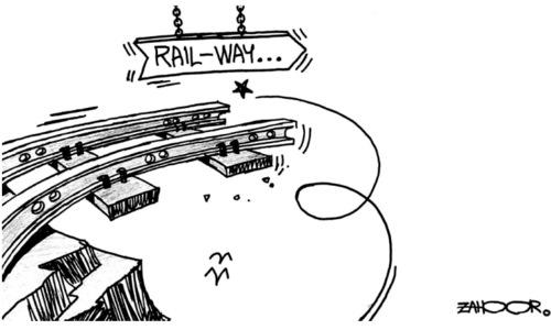 Cartoon: 11 June, 2021