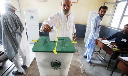 GB to hold local body elections this year