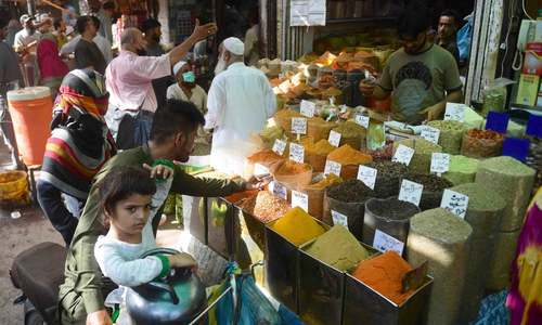 Economic Survey shows significant drop in inflation against last year's