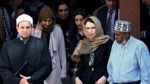 New Zealand Muslims object to mosque attack film while pain still raw