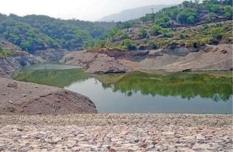 Haripur farmers face water shortage