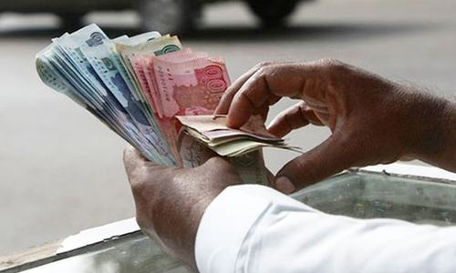 BUDGET 2021-22: Govt on spending spree with third budget