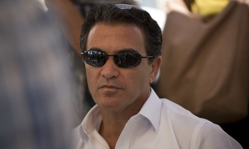 Ex-Mossad chief signals Israel attacked Iran's nuclear assets
