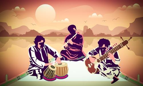 Is Pakistani music losing its identity?