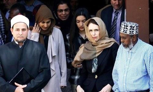 نیوزی لینڈ: مساجد پر حملے کے تناظر میں فلم بنائے جانے پر مسلمان ناراض