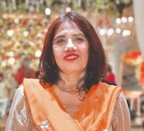 Dawn staffer Moniza Inam passes away