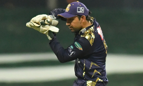 It was a difficult night for Quetta against Islamabad: Weatherald