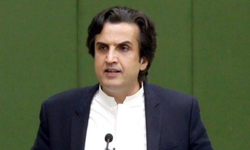 Plea for NAB reference against Khusro Bakhtiar dismissed