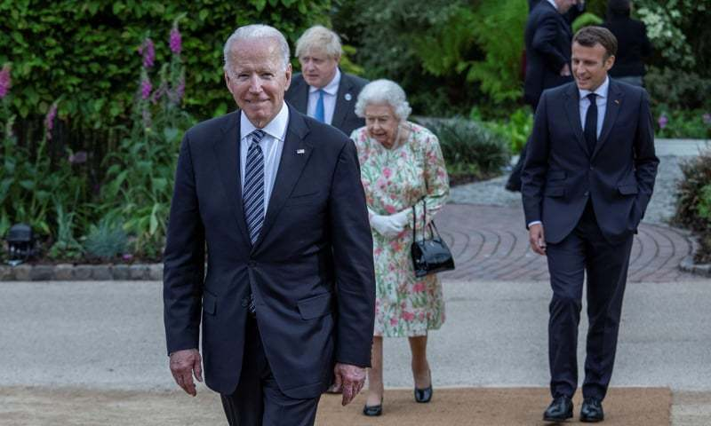 China must provide access for Covid origin investigators: Biden