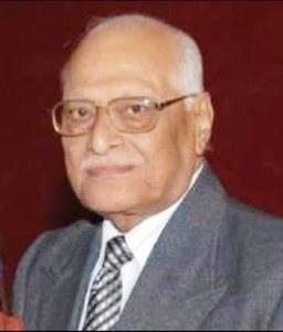 Basant Chadha of Peshawar bows out at 92 in India