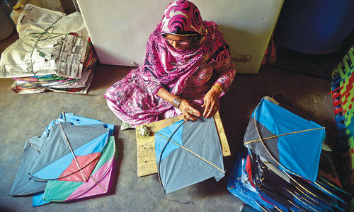 Minor child dies in Lahore; kite string-related incidents on the rise