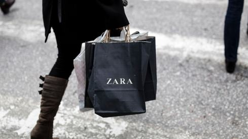 Calls to boycott Zara resound after its head designer attacks Palestinian model with Islamophobic comments