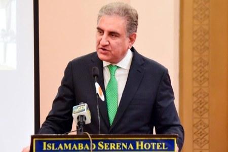 افغان امن عمل میں بگاڑ کا الزام لگایا گیا تو ذمہ داری نہیں لیں گے، وزیر خارجہ