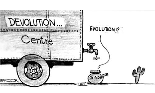 Cartoon: 15 June, 2021