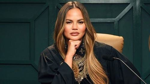 'I was a troll' says Chrissy Teigen as she apologises for bullying celebrities on Twitter