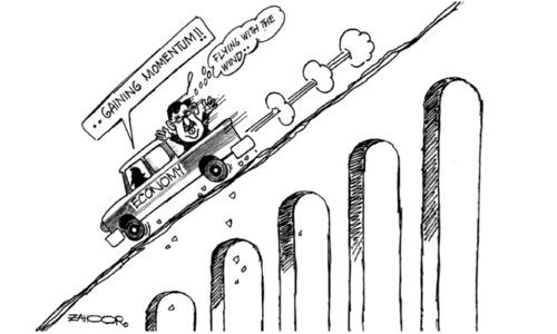 Cartoon: 16 June, 2021