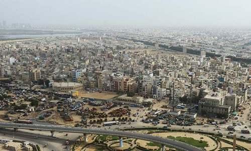 Rs8bn allocated for Karachi's 19 infrastructure development schemes