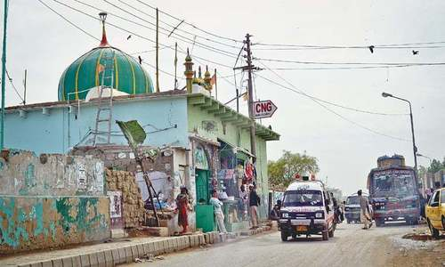 LHC bars authorities from collecting parking, toilet fee at shrines across Punjab