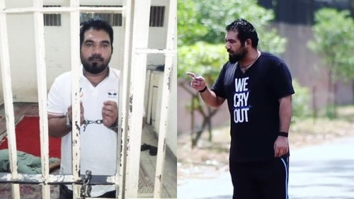 Gujranwala YouTuber arrested for harassing women under the guise of a 'prank'